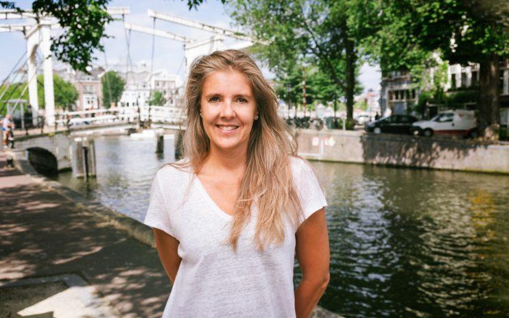 Caroline Schenkius WIJZ werkt