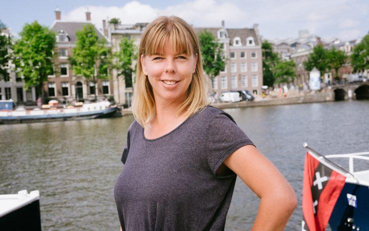 Gaby van de Schepop WIJZ werkt